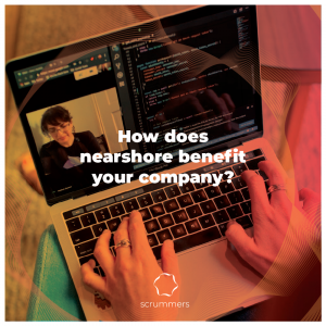 How does nearshore benefit your company