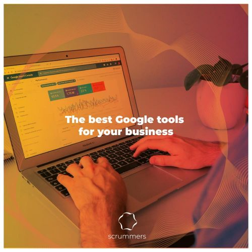The best Google tools for your business